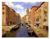 View From The Bridge Fine-Art Print