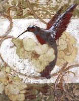Humming Bird II Fine-Art Print