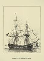 Ships And Sails IV Fine-Art Print