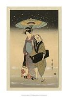 Women Of Japan I Giclee