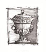 Classical Elements I Giclee