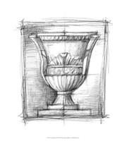 Classical Elements III Giclee