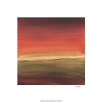 Abstract Horizon I Giclee
