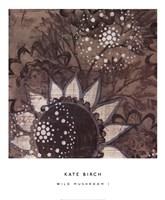 Wild Mushroom I Fine-Art Print