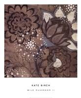 Wild Mushroom II Fine-Art Print