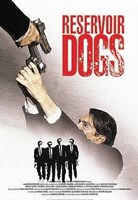 Reservoir Dogs - Movie Score Wall Poster