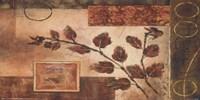 Autumn Oak II Fine-Art Print