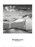 Sand & Snow Fine-Art Print