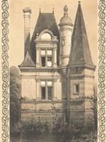 Bordeaux Chateau IV Fine-Art Print