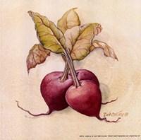 Beets Fine-Art Print