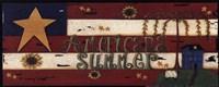 Americana Summer Fine-Art Print