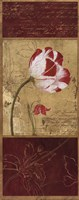Tulip Journal I Fine-Art Print