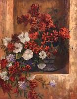 Flores De Espana I Fine-Art Print