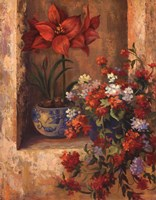 Flores De Espana II Fine-Art Print