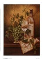Vin De France II Fine-Art Print