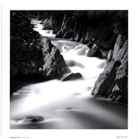 Running River Fine-Art Print
