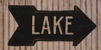 To The Lake Fine-Art Print