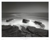 Island Cliff Fine-Art Print