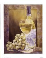 Grapes And Chenin Blanc Fine-Art Print