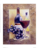 Smooth Red Wine Fine-Art Print