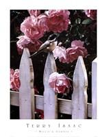 Millie's Garden Fine-Art Print