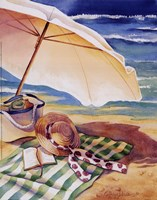 Seaside III Fine-Art Print