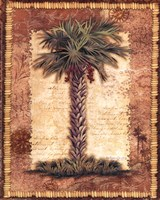 Classic Palm II Fine-Art Print