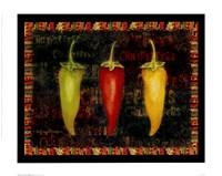 Red Hot Chili Peppers II Fine-Art Print