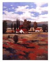 El Pastoral II Fine-Art Print