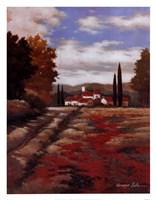 El Pastoral I Fine-Art Print