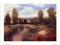 Warm Spring II Fine-Art Print