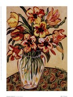 Provence Garden IV Fine-Art Print