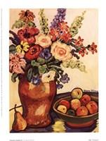 Provence Garden III Fine-Art Print