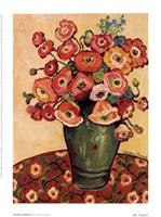 Provence Garden II Fine-Art Print