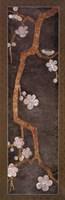 Cherry Blossom Branch II Fine-Art Print