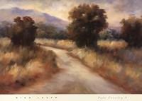 Open Country II Fine-Art Print