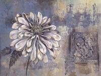Inspired Blossom I Fine-Art Print