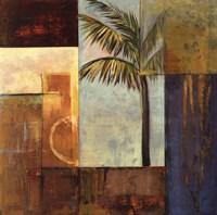 Tropic Study I Fine-Art Print