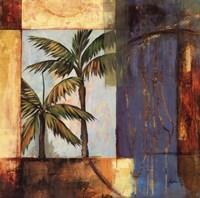 Tropic Study II Fine-Art Print