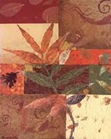 Autumn Fusion Fine-Art Print
