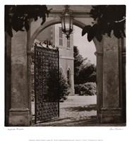Giardino Mortola Fine-Art Print