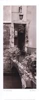 Petit Pont D'Annecy Fine-Art Print