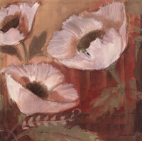 Amapola Blanca II Fine-Art Print