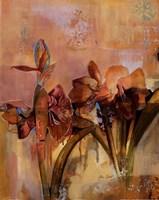 Wild Amaryllis Fine-Art Print
