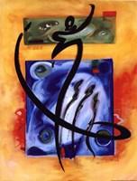 Quartet Fine-Art Print