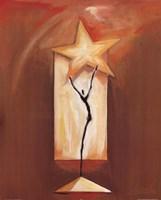 Star Dance Fine-Art Print