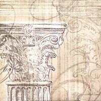 Neoclassic II Fine-Art Print