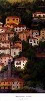 Lago Di Como II Fine-Art Print