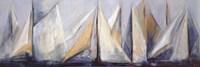 First Sail II Fine-Art Print