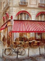 Cafe De Paris II Fine-Art Print